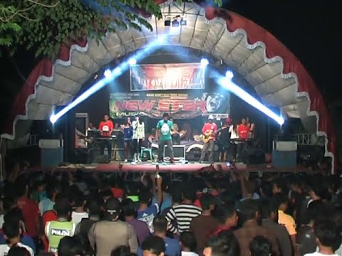 Sunset Di Tanah Anarki Edot Parabola feat Resti Ananta NEW STAR Music Dangdut Jepara