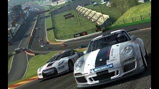 как изменить качество графики в Real Racing 3 на андроид!?