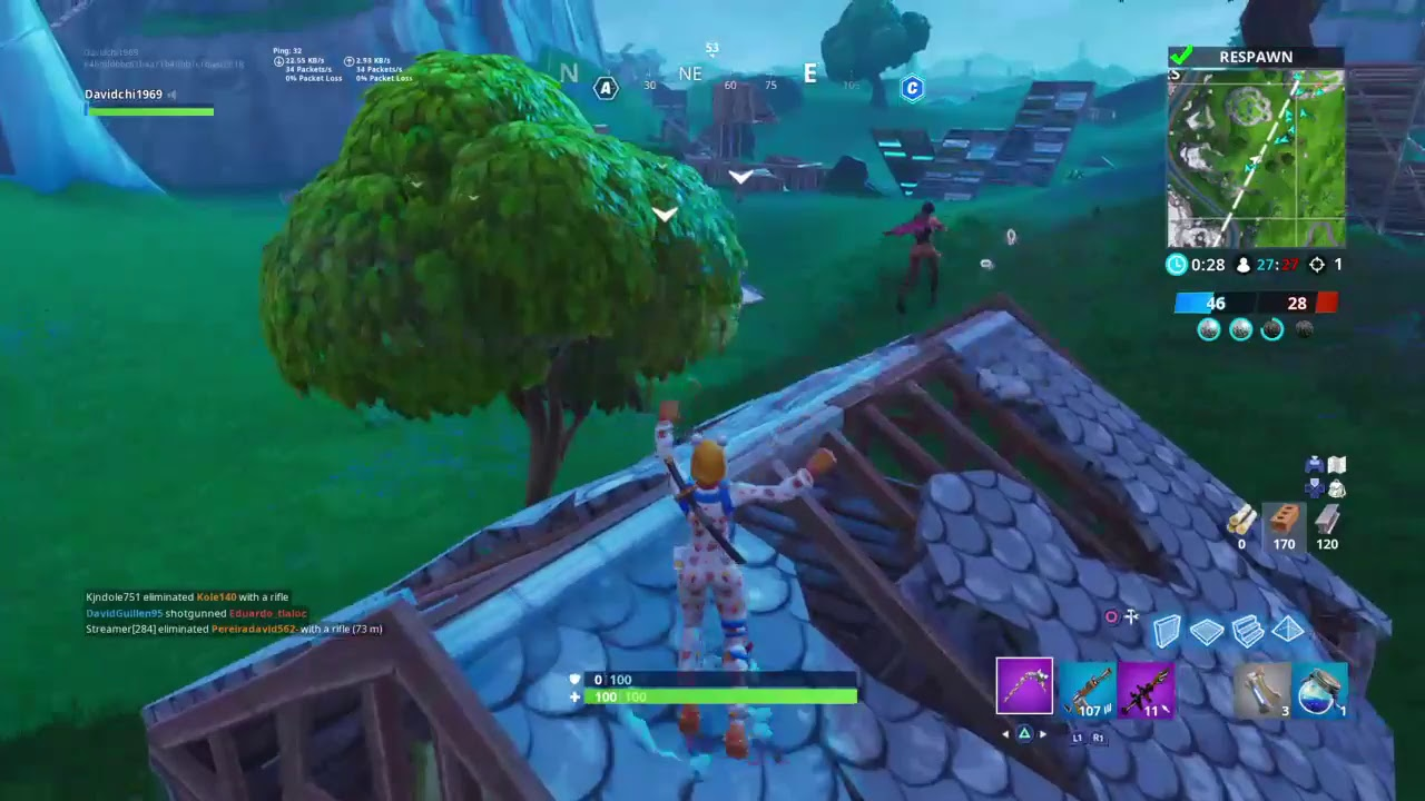 Christmas Skins Out Today Worst Fortnite Player Grinding For