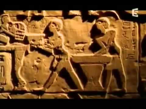 Documentaire Égypte Dieux et démons de l'Egypte ancienne