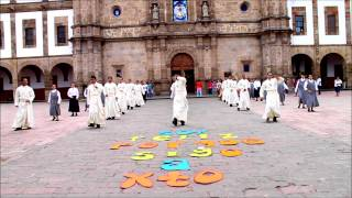 Flash Mob MSP Faith 2015 Oficial guadalajara
