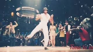Hrithik Roshan dance moves for WhatsApp status.