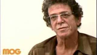 Lou Reed On 'Berlin'