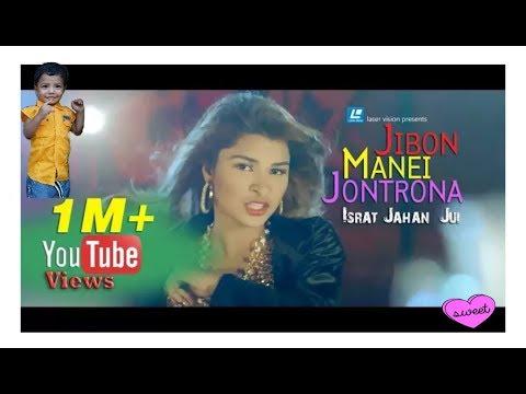 Jibon Manei Jontrona By Sifat &Rifat   HD Music Video! Latest Android Bangla music  video song 2018!