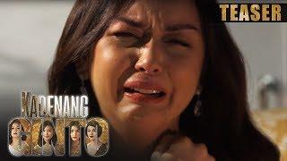 Kadenang Ginto October 1, 2019 Teaser