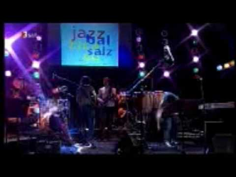 Pat Metheny & Dominic Miller Jazz Baltica 4jul2003