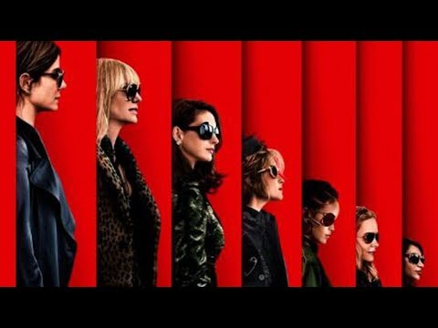 Ocean's 8 Unveils FIRST Poster & Showcases Rihanna & ALL-Female Cast