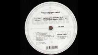 The Diggerman - The Letting Go (Rework 2003) [2003]