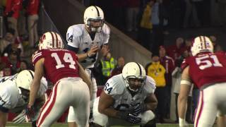 Penn State Football: The Next Chapter - Extended game highlights vs. Wisconsin (11.30.13)