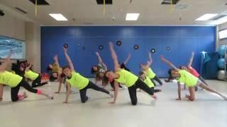 Lukas Graham 7 years Xportdance® Choreography (dance)
