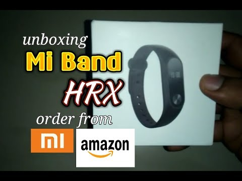 unboxing-mi-band-hrx-edition- -available-on-mi.com-and-amazon.in- -best-fitness-tracker-under-1300₹