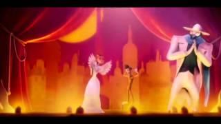 Монстр в Париже - man down(Песня из видео: Rihanna - man down Мультфильм из видео: Монстр в Париже Извиняюсь за плохое качество)), 2016-03-16T20:11:02.000Z)