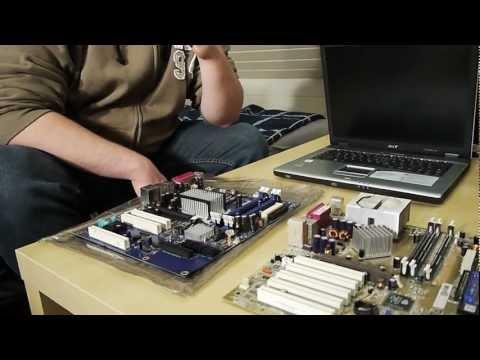 BIOS: Passwort löschen