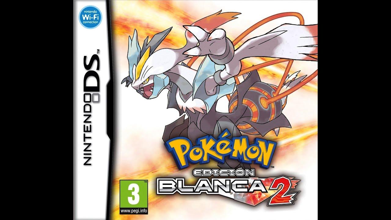 descargar pokemon blanco y negro 2 mas emulador winds pro ...