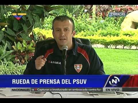 Gobernador de Aragua informa de planes de atentar contra la vida de Daniella Cabello