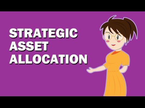 what-is-strategic-asset-allocation?- -type-of-asset-allocation---part-1