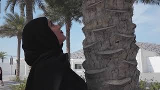 Louvre Abu Dhabi - Singing Trees