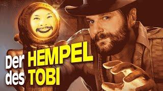 DER HEMPEL DES TOBIS 💀 TTT #054 ★ Trouble in Terrorist Town