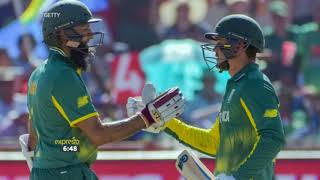 Sports Weekend Review | 16 October 2017
