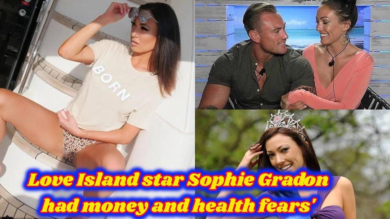 Youtube Sophie Gradon naked (47 images), Hot