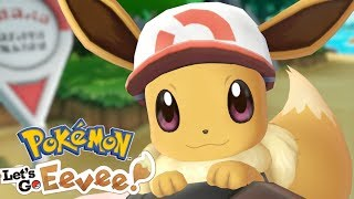 Pokemon Lets Go (Switch) Review (Video Game Video Review)