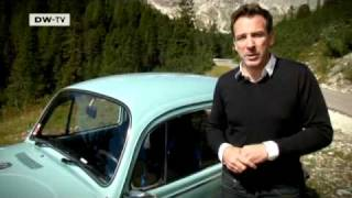 mit stil: VW Käfer | motor mobil