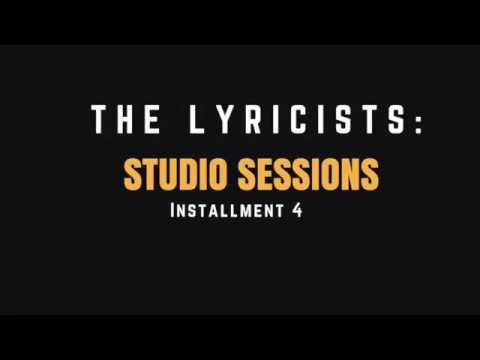 P4CM MUSIC VIDEO SERIES | The Lyricists: Installment 4  (TRAILER)