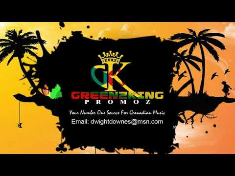 Greenzking Soca Mix {2017} Grenada {Short & Sweet} PACE