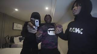 G19 X 100Deek - Law Dont Get Me Freestyle
