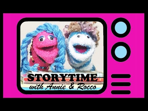 Songs for Kids | Musical Books | Preschool Songs | Puppet Shows | Storytime with Annie & Rocco