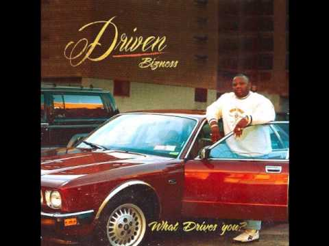 Bizness - Going For The Gold (Driven)