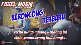 Download Lagu Ambyar-Wong Sepele    Dalan Liyane (keroncong)    TOGEL musik- Cover Tamboer