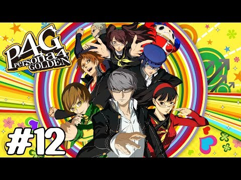 Persona 4 Golden Blind Playthrough with Chaos part 187: Namatame Explains from YouTube · Duration:  24 minutes 34 seconds