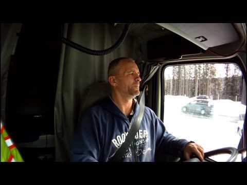 Road Trip Calgary Part 2 - 2013-03-18
