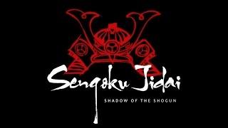 Sengoku Jidai Shadow of the Shogun - Teaser Trailer