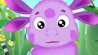 Лунтик | Радостные серии | Сборник мультфильмов для детей