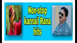 Non-stop himachali hits    KARNAIL RANA    Himachali song    Swaggi himachal..