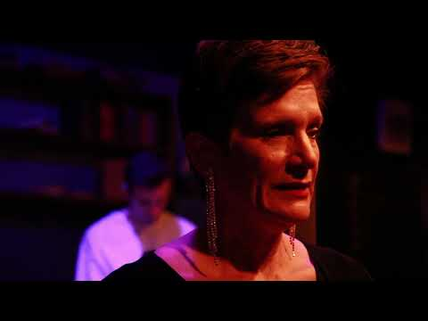 """Theo Ubique Cabaret Theatre ' """"The Music Still Plays On"""" from """"A New Brain"""""""