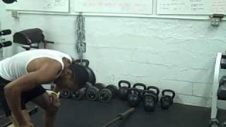 Athlete Strength and Conditioning Circuits - www.hocevarpeformance.com