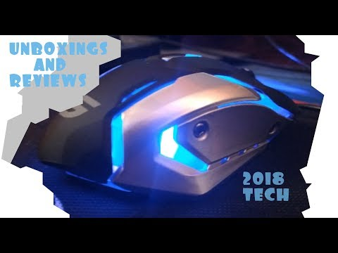 Best Gaming Mouse Ever for $9.99!
