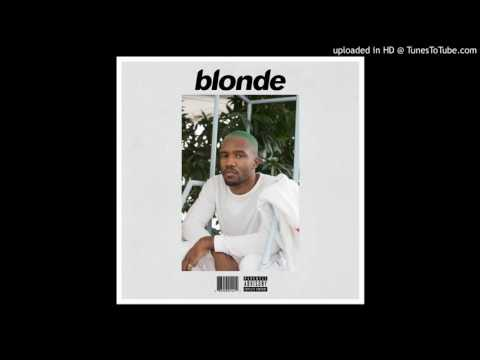 Frank Ocean - Nights (2nd Part) Slowed Pitched Down