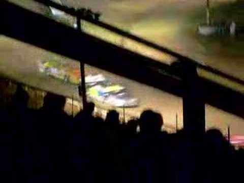 Beckley Motor Speedway