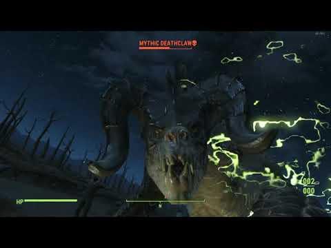 Fallout 4 Mod Shooting Range