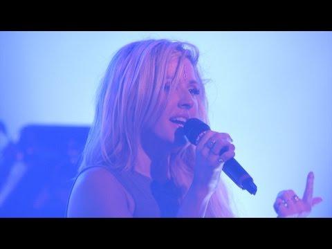 Ellie Goulding: Anything Could Happen
