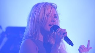 Ellie Goulding: Anything Could Happen