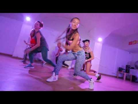 Choreography by Daria