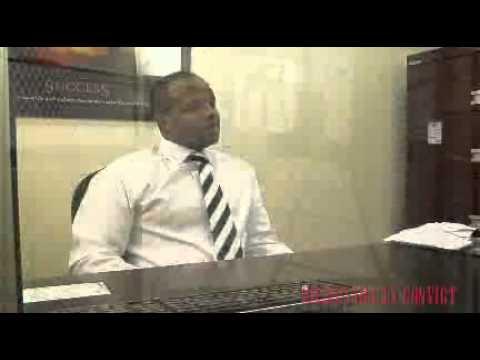 www.ExConvict.org Uchendi Nwani - Millionaire Ex-Convict