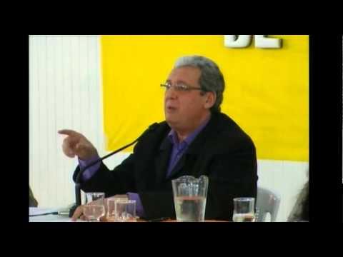 Raúl D. Motta - Redes de Prevención de Drogadependencia.