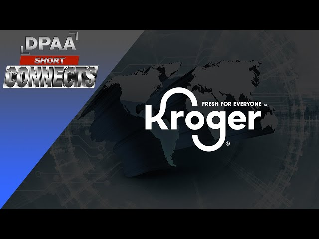 DPAA: Short Connects - Kay Vizon, Kroger