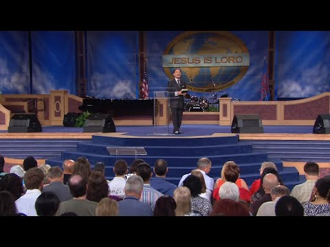 The Laws Prosperity | Kenneth Copeland